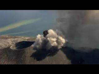 Йеллоустонский национальный парк в США - невероятное место для отдыха или бомба замедленного действия Что будет, если вулкан вз