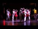 BSOE 2011 Cia de Dança Carlinhos de Jesus SAMBA