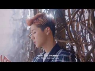 LuHan鹿晗_WHAT IF I SAID_Official Music Video