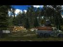 Professional Offroad Transport Simulator gameplay Special for Igronavti