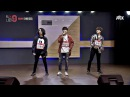 [RBW] Group stage series (Kim Young-Jo, Lee Gun-Min, Cho Young-Sang) - Vince nine
