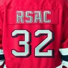 Обложка Прятки - RSAC