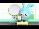 Малышарики - Новые серии - Осьминог 71 серия Обучающие мультики для малышей 1,2,3,4 года