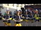 60-й День города Луховицы 19 августа 2017 (Часть 1)