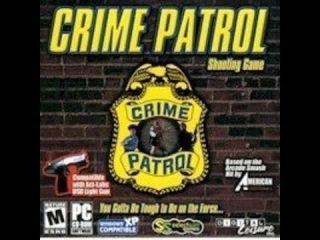 Crime Patrol Remastered / Криминальный патруль   Полное прохождение часть #2-ой