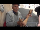 Gadulka Street Bulgarian Violin Violon Bulgare à Paris