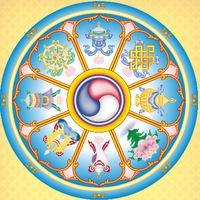 Логотип ТИБЕТ *Центр творческого развития*