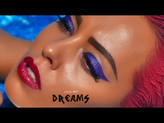 JULIA BRY - DREAMS OFFICIAL AUDIO
