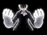 Rokudenashi Majutsu Koushi To Akashic Records AMV - Black Heart
