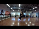 MACUMBA - тренер Бородина Александра