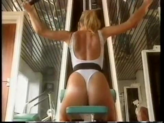Page 3 girls - at the gym (1994 vhs dub).mp4.mp4
