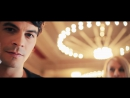 STEPHANE LAMBIEL LARISSA EVANS - LIVE YOUR FANTASY (ART ON ICE SONG 2013)