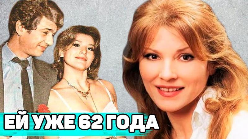 Муж изменник и одиночество Как живет актриса Елена Романова бывшая жена Игоря Костолевского