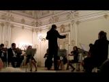 Palladio - I Allegretto, Karl Jenkins