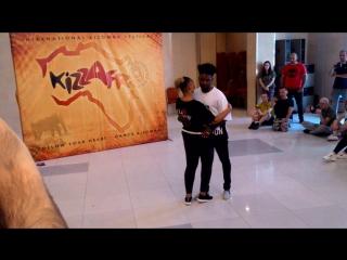 kizzafro 2018 Gwany@Kizzy