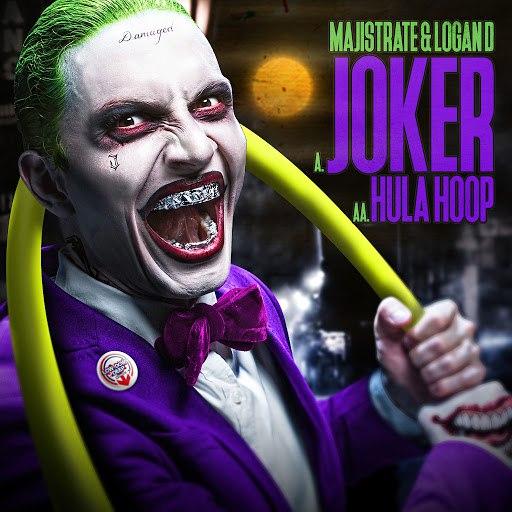 Majistrate альбом Joker / Hula Hoop
