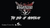 Killswitch Engage - The End Of Heartace (Guitar Cover by DissFoReas)