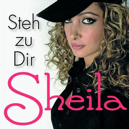 Sheila альбом Steh zu dir
