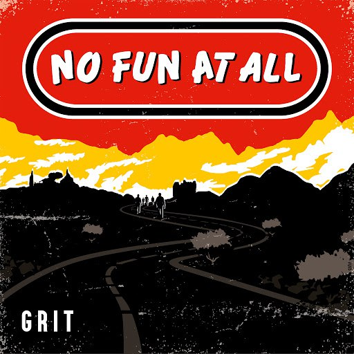 No Fun At All альбом GRIT