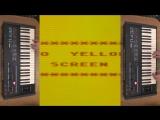 Заставили старый компьютер Atari 800XL петь