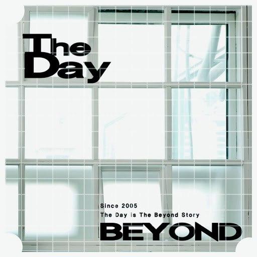 Beyond альбом TheDay