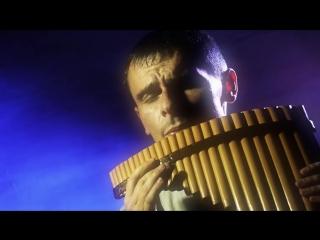 Одинокая Флейта. Волшебная мелодия  (Вадим Брыков)