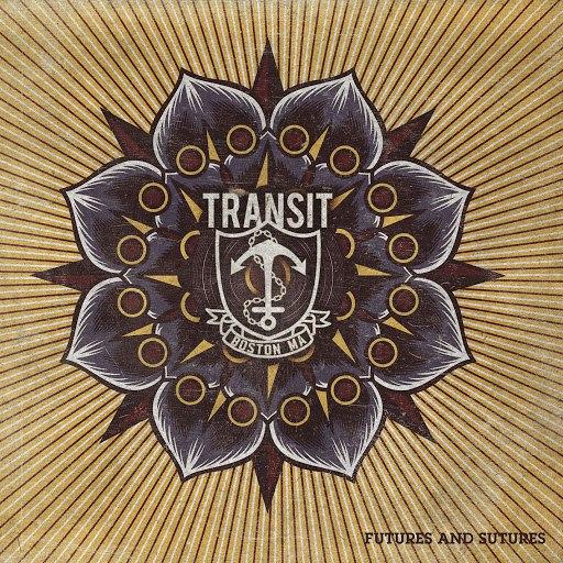 transit альбом Futures & Sutures
