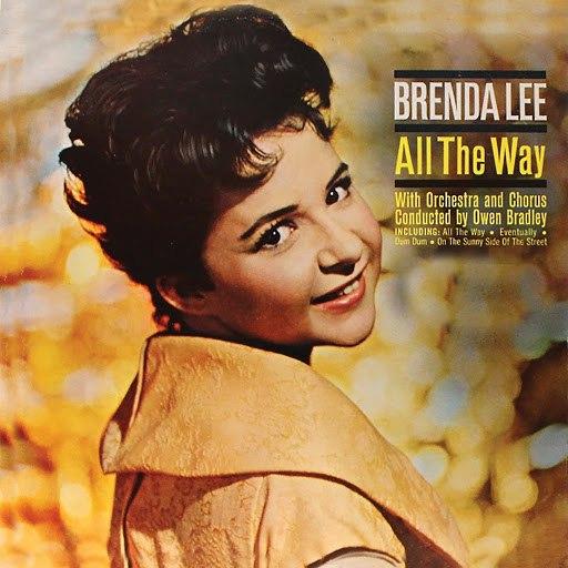 Brenda Lee альбом All the Way (Remastered)