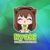 Магазин аниме-товаров NYAKI