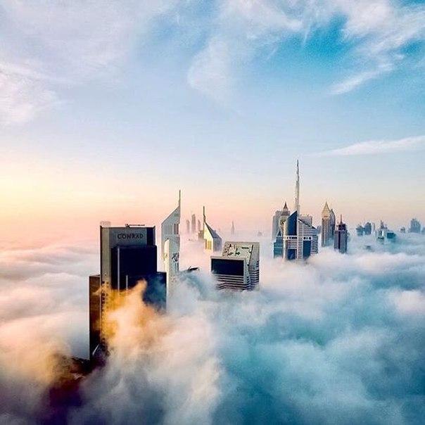 Новосибирск: ПРЯМЫЕ рейсы в Дубай всего за 16500 рублей туда-обратно