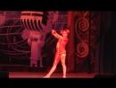 Концерт Облака в ДК Октябрь 18 03 2018 Образцовый детский цирк Пилигрим