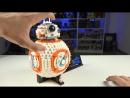 LEGO Звёздные Войны BB-8 - Набор На Обзор 75187