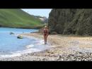 Крым эллинги Орджоникидзе на песчаный пляж Катрана