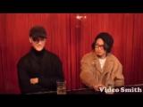 Masato &amp Katsuma (Coldrain) - Kiyoharu Babylon Channel vol.9 (02.11.17)