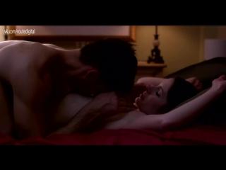 Olivia Grace Applegate Nude - Driven (2018) HD 1080p Web Watch Online
