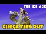Фраза CHECK THIS OUT из Ледникового Периода