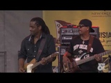 KENNY NEAL 'Blues Leave Me Alone'