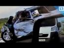 Жесткое столкновение. 9 человек погибли в Краснодарском крае