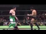 The Wrestler_ The Story of Katsuyori Shibata - MV