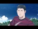 Чистюля Аояма кун серия 12