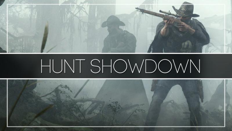 Hunt: Showdown | Контракт ценою в жизнь 🔫