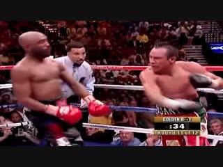 Хуан мануэль маркес топ10 нокаутов/ top 10 marquez knockouts