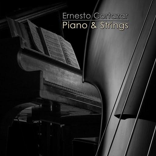 Ernesto Cortazar альбом Piano & Strings