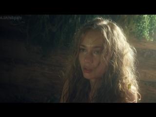 Ракел Фиуна Принимает Ванну – Габриэла (2012)