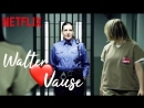 Season 6 Promo: Walter loves Vause