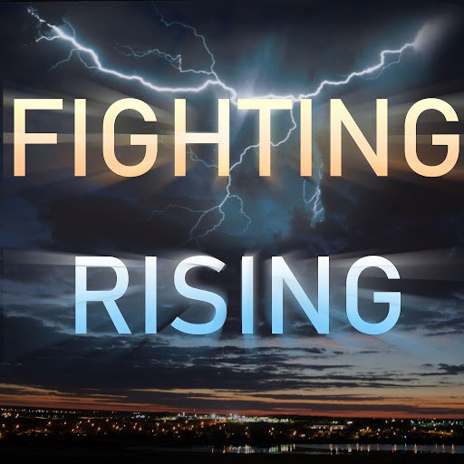 Spark альбом Fighting Rising