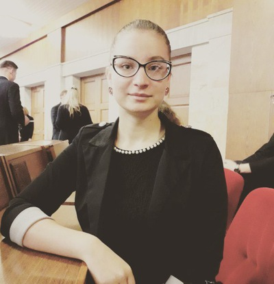 Янина Замелюк