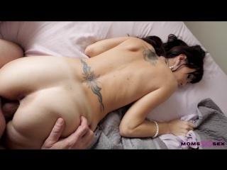 Alana Cruise [ StepMom MILF mom секс порно Ass Tits Booty Boobs POV Dick Cock Brunet Cheating Wife Bitch Whore Slut Porn Sex ]