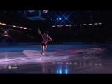 15-16 Юлия Липницкая Чемпионат России 2016 Показательные выступления