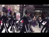 Марш Прощание славянки(В.Агапкин). Королевский оркестр Норвегии.